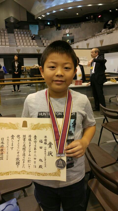 U-18チャンピオン大会
